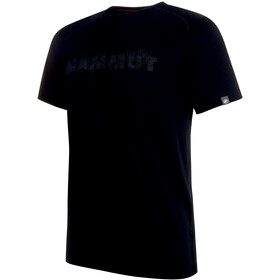 Mammut Trovat T-Shirt Men black